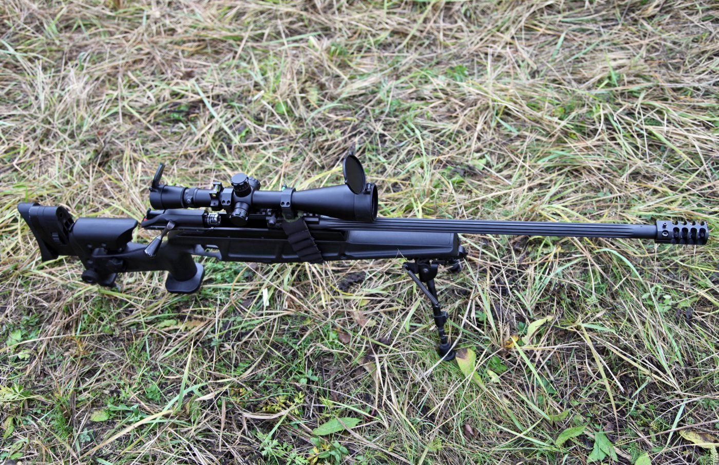 Best .308 Rifle Scope Reviews